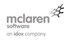 mclaren software logo